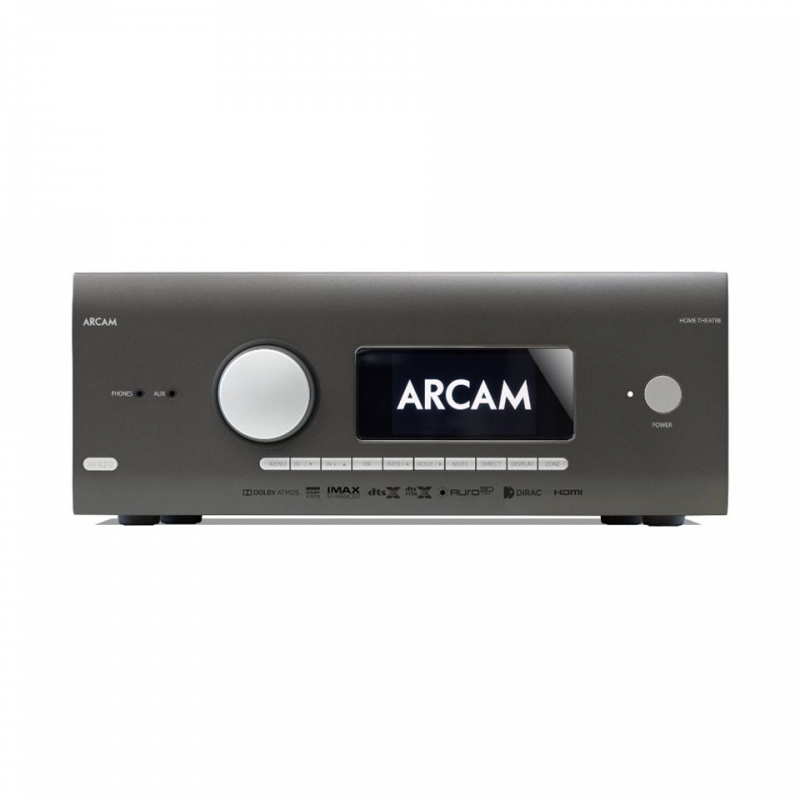 AV-Ресивер Arcam AVR20 (ARCAVR20EU)