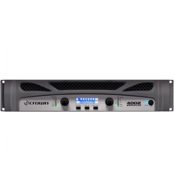 Усилитель мощности CROWN NXTI4002-U-EU