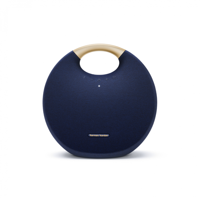 Колонка bluetooth Harman Kardon Onyx Studio 6 Blue (HKOS6BLUEU)