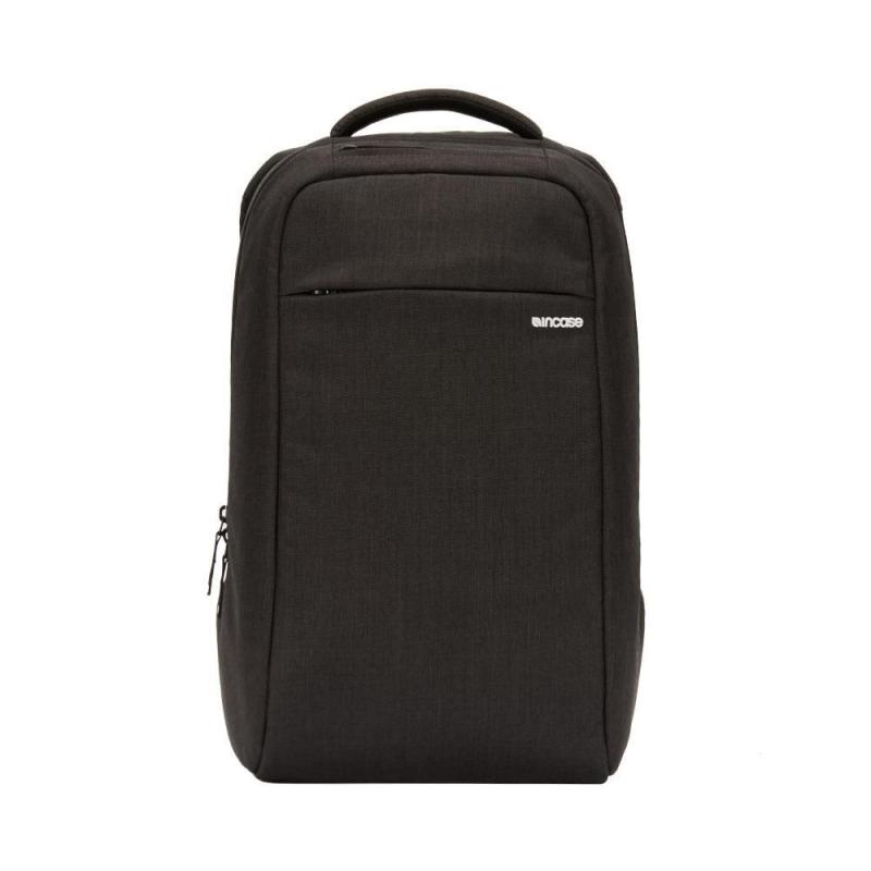 Рюкзак Incase Icon Lite Pack w/Woolenex - Graphite