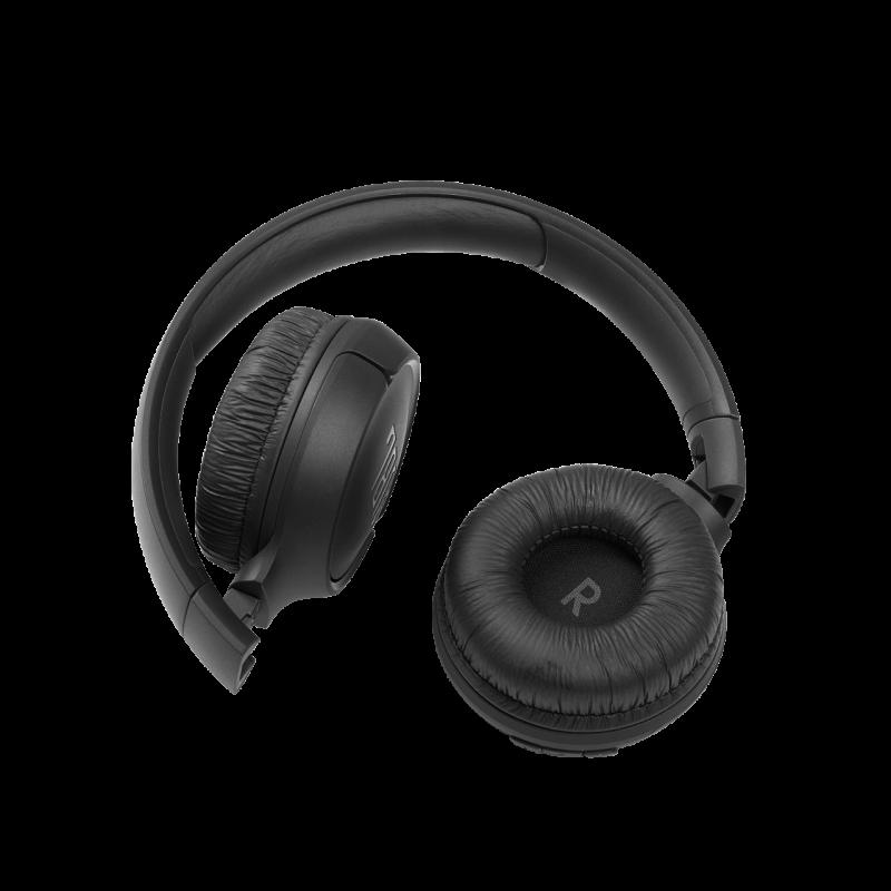 Наушники JBL Tune 510BT Black (JBLT510BTBLKEU)