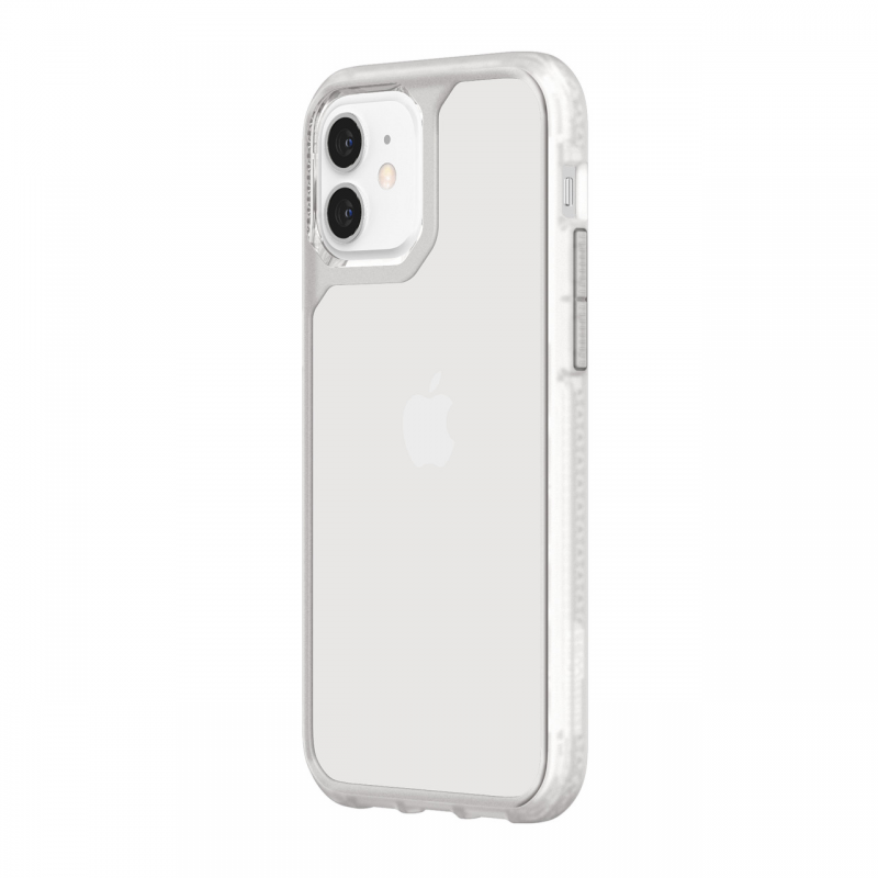 Чохол Griffin Survivor Strong for iPhone 12 Pro - Clear/Clear