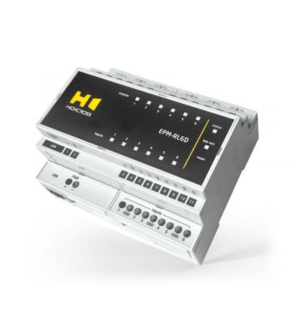 Релейный модуль Highcross EMP-RL6