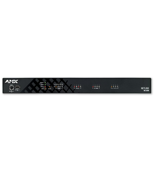 Центральний контролер AMX NX-2200