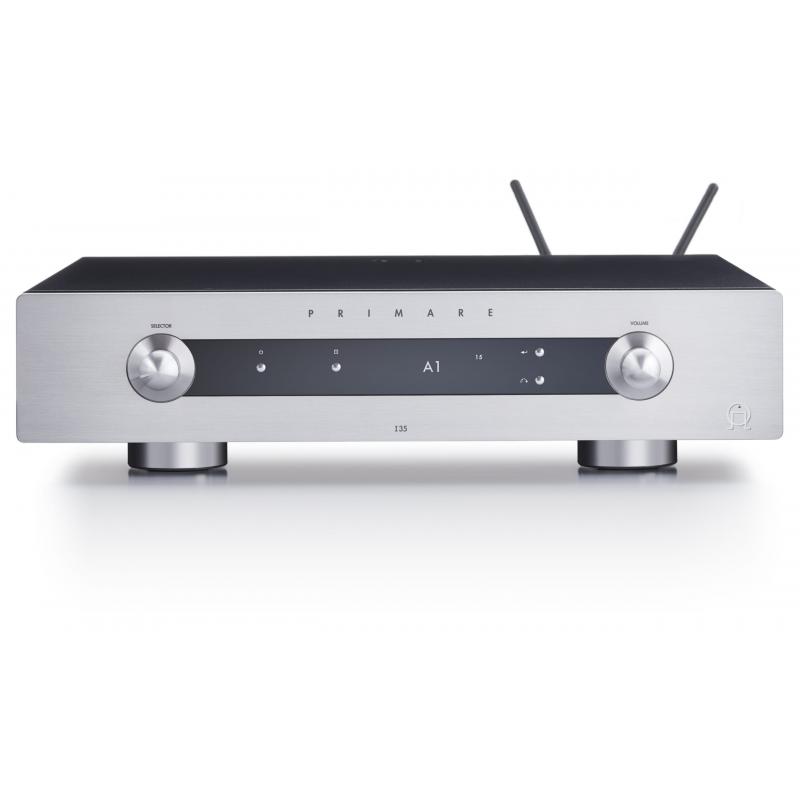Усилитель Primare I35 Prisma Int amplifier incl. C25 remote, Titan, 230V