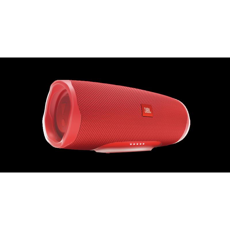 Колонка bluetooth JBL Charge 4 Red (JBLCHARGE4RED)