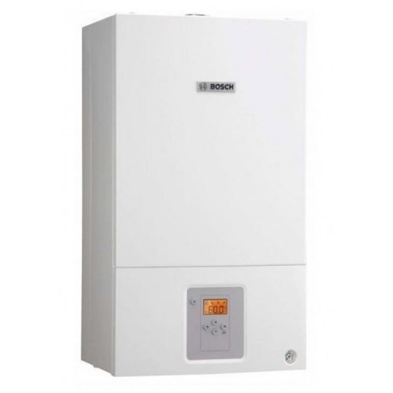 Газовый котел Bosch Gaz 6000 W WBN 6000 18C RN