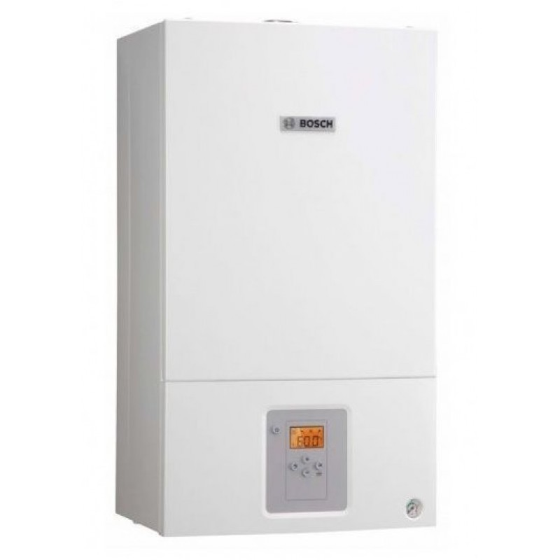 Газовый котел Bosch WBN 6000-24 CRN
