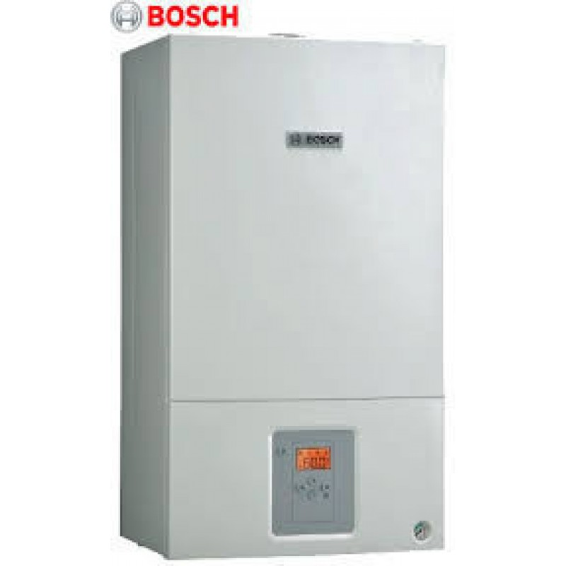 Газовый котел Bosch WBN 6000-24H RN