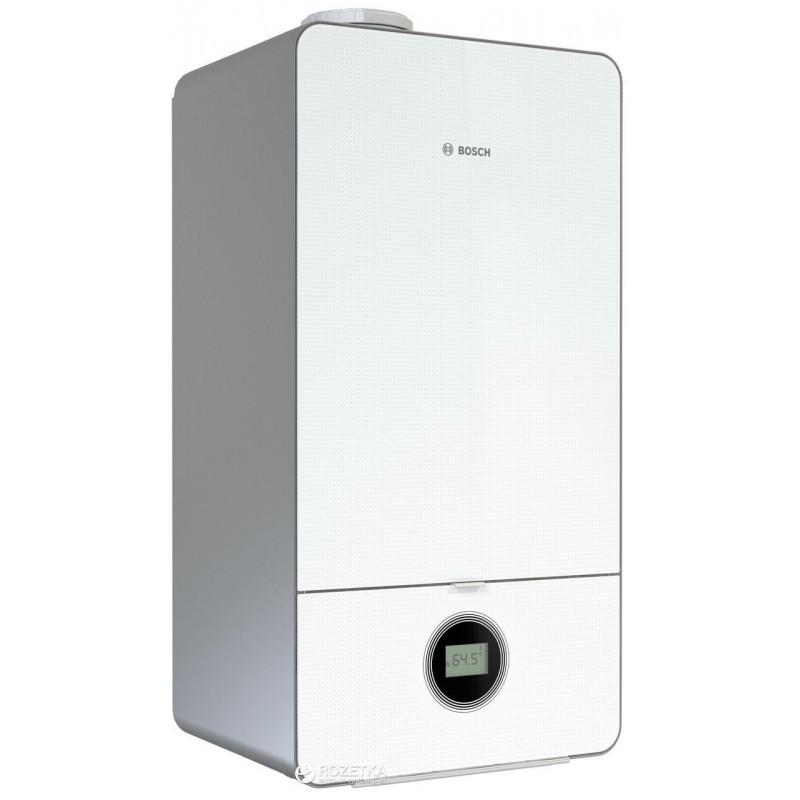 Конденсационный газовый котел Bosch Condens GC7000iW 14/24 C 23