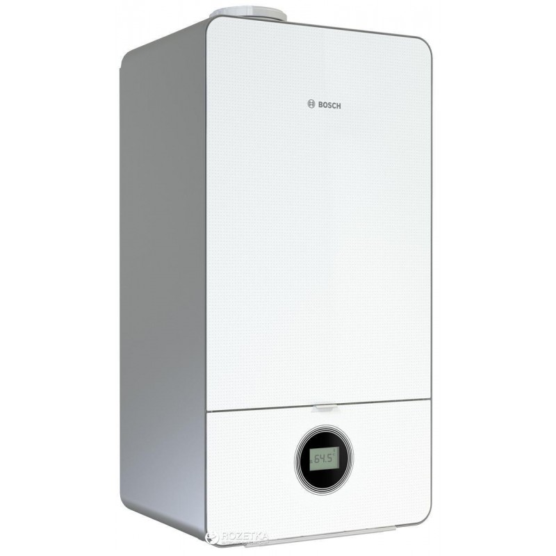 Конденсационный газовый котел Bosch Condens GC7000iW 24/28 C 23
