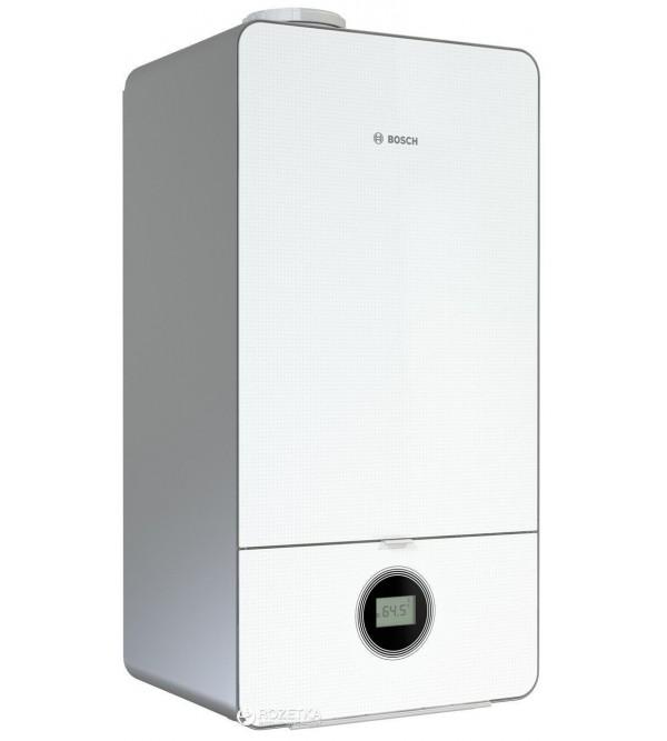 Конденсационный газовый котел Bosch Condens GC7000iW 30/35 C 23