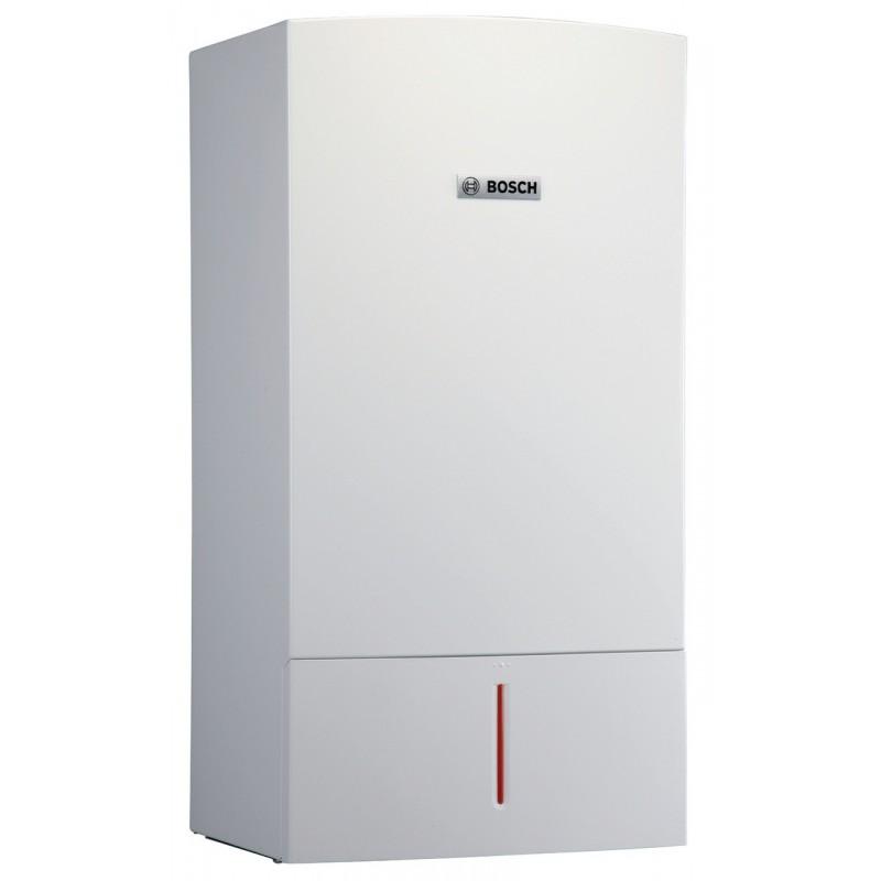 Конденсационный газовый котел Bosch Condens 7000 ZWBR 35-3 A